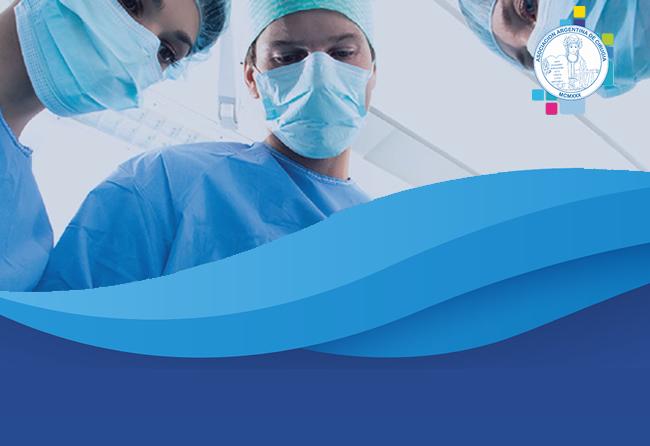 Curso anual de cirugía general